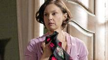 "Ashley Judd as Becca Winstone in a scene from the pilot episode of ""Missing"" (a show name that may soon be all too fitting) (Larry D. Horricks/ABC)"