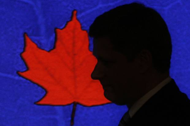 Stephen Harper's 2015 election defeat has prompted much soul-searching among the federal Conservatives, who choose a new leader in May. Rona Ambrose is interim leader of the party.
