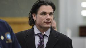 Senate forces Brazeau to take leave of absence