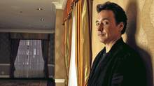 John Cusack in Los Angeles, April 12, 2012. (MARIO ANZUONI/Mario Anzuoni / Reuters)