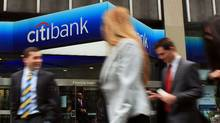 Citigroup's $285-million SEC settlement allowed the bank to resolve the matter 'without admitting or denying' any wrongdoing. (Spencer Platt/Getty Images/Spencer Platt/Getty Images)