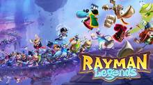 Things get especially crazy in Rayman Legends when more players are added to the equation. Up to four players can partake in co-op in the Xbox 360 and Playstation 3 versions, while a fifth can use the Wii U pad to perform the various helpers' jobs. (Ubisoft)