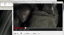 Screen grab from Kony2012 video.
