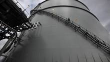There are now 15 B.C. LNG export projects in the works, with most of them focused on terminals to be built in northwestern British Columbia. (CHAD HIPOLITO For The Globe and Mail)
