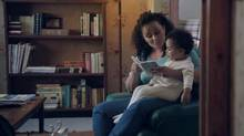 Kobo commercials play to those who are passionate about the written word. (Kobo)