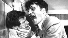 "The metal teeth worn by Richard Kiel's memorable character ""Jaws"" in ""The Spy Who Loved Me"" will be part of the exhibition of Bond memorabilia at Toronto's Bell Lightbox. (MGM)"