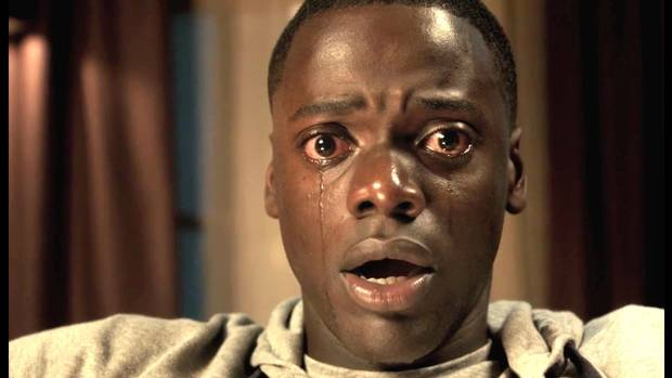Actor Daniel Kaluuya was nominated for best actor for his role in Get Out, but the Globes ignored what made the film what it is: It's screenplay, and director Jordan Peele.