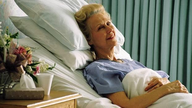 Women In Hospital Bed Sick Elderly-woman-hospital-bed.jpg