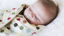 Many hospitals are also moving away from swaddling and few, if any, organizations endorse it. (Thinkstock)
