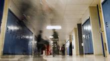 Alberta's Education Minister, Jeff Johnson is reviewing all of its agreements with alternative schools in light of anti-gay pronouncements by one faith-based school (Peter Powers/The Globe and Mail)