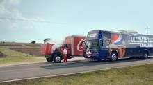 Pepsi Challenge (Pepsi/Pepsi)