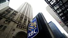 Royal Bank of Canada's head office in downtown Toronto. RBC is one of the banks that pulled out of the Ombudsman for Banking Services and Investments. (Nathan Denette/NATHAN DENETTE/THE CANADIAN PRESS)
